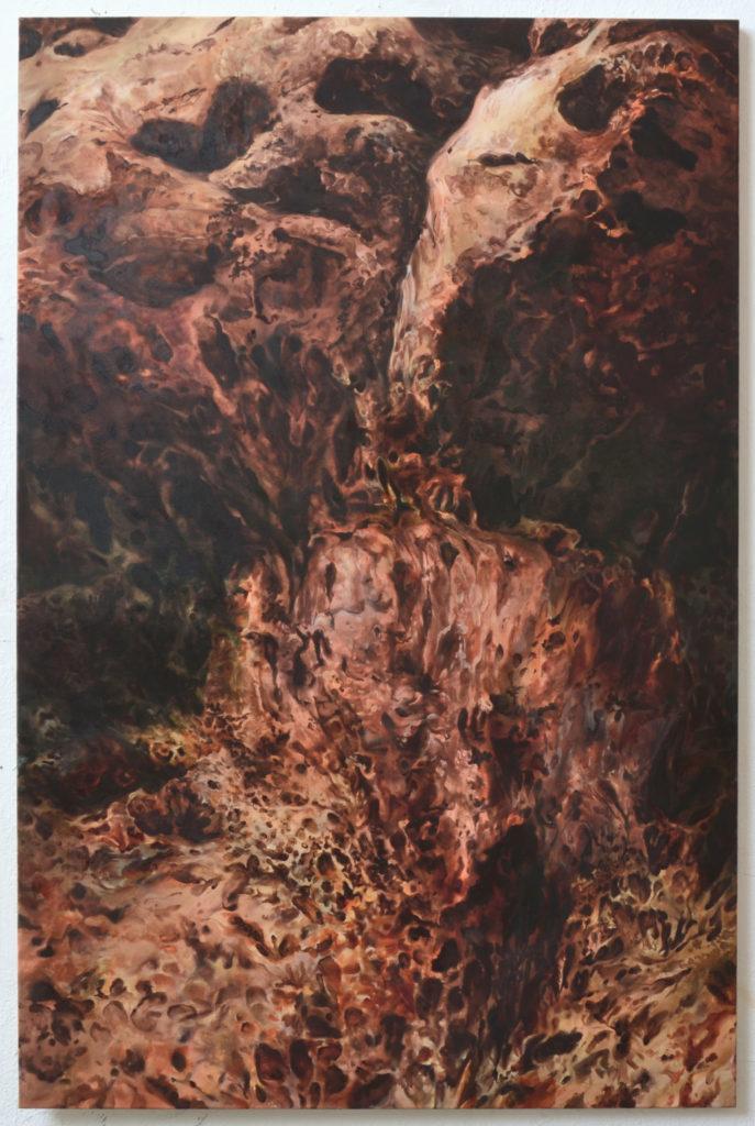 Erosion III