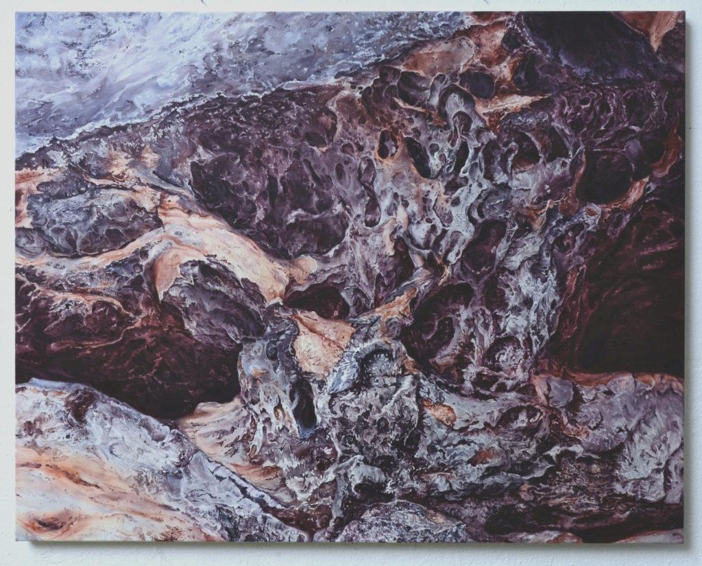 Erosion IV